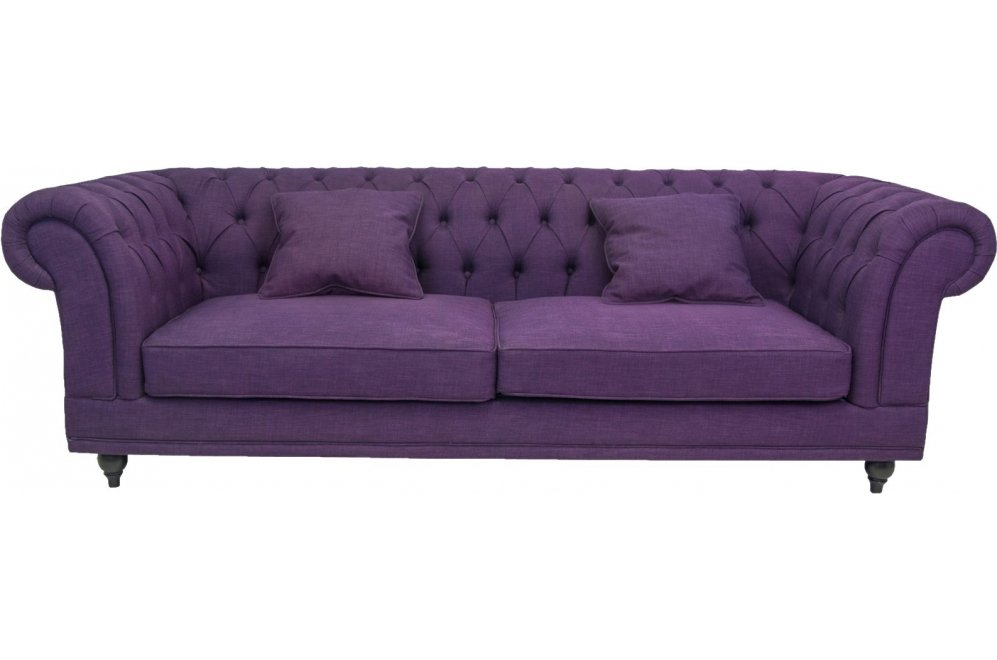 Диван Neylan purple SF-2818-P