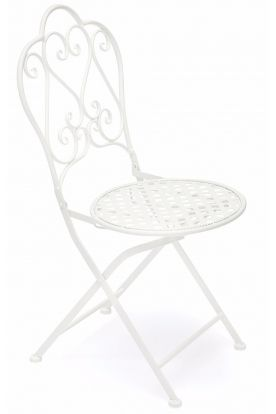 Стул Love Chair butter white